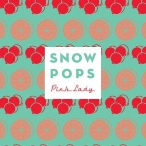 Pink Lady Snow Pop